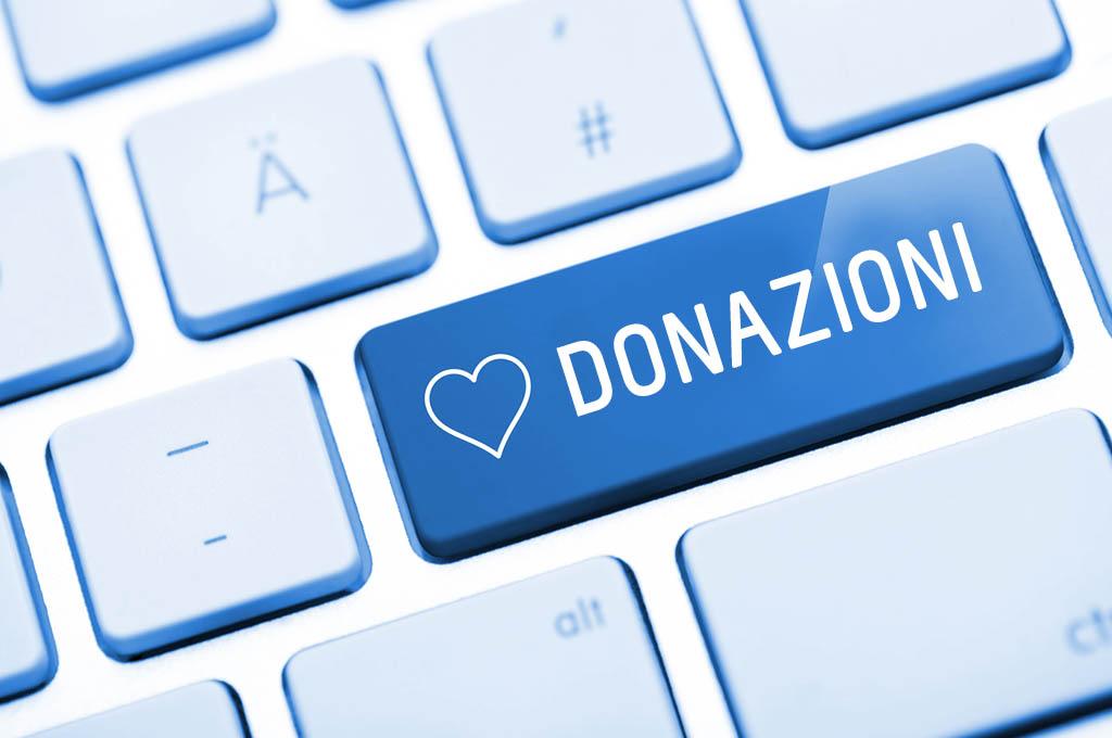 Donazioni a Rete Emergenze